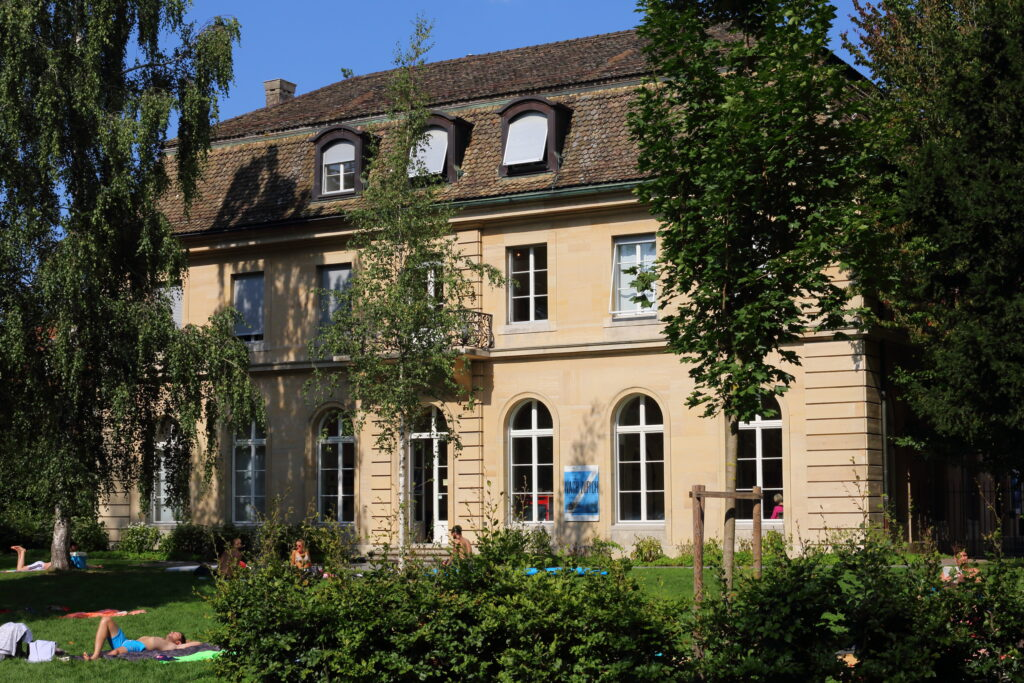 Villa Bellerive (Foto: StC)