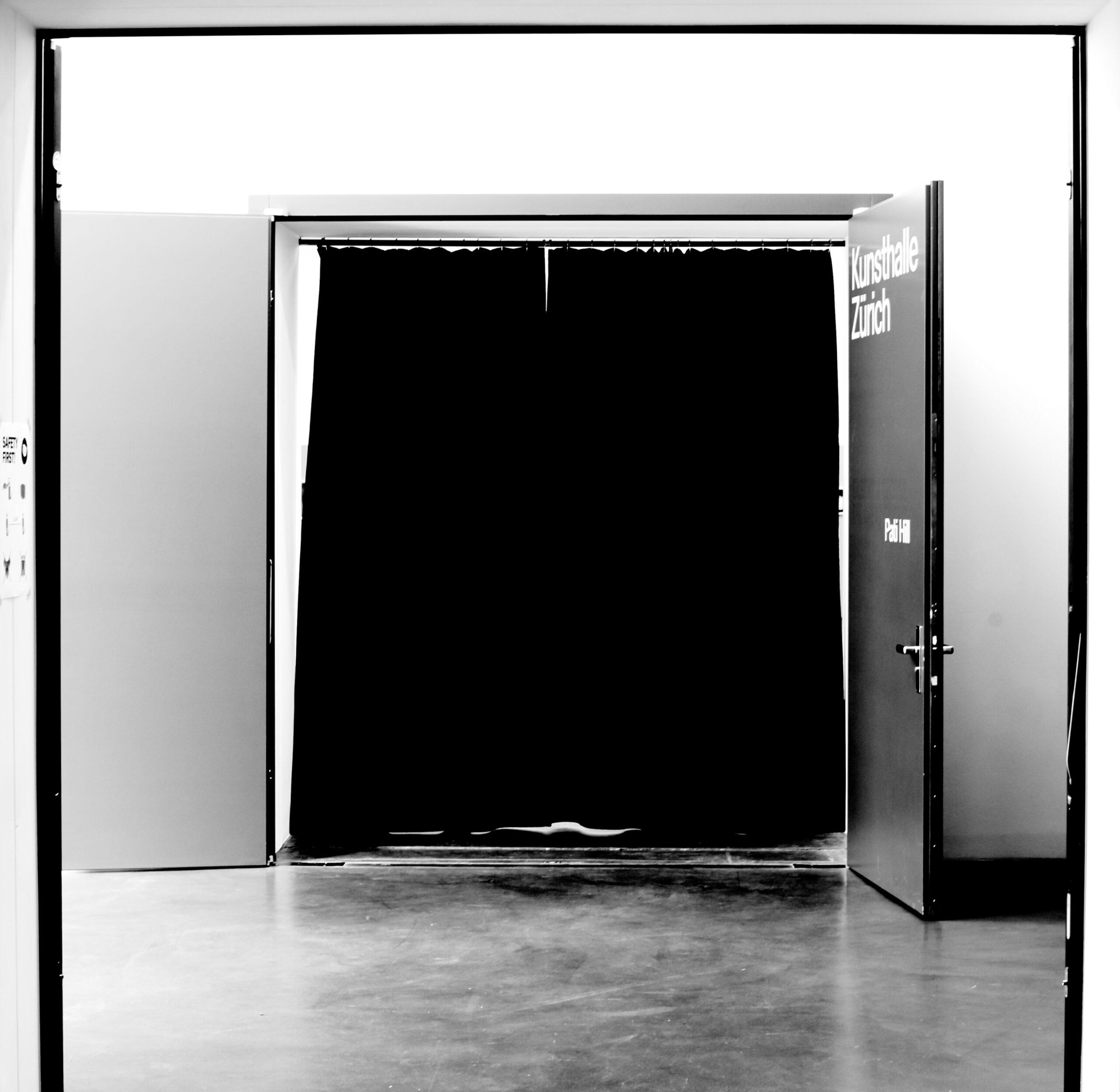 Kunsthalle Zürich (Foto: StC)