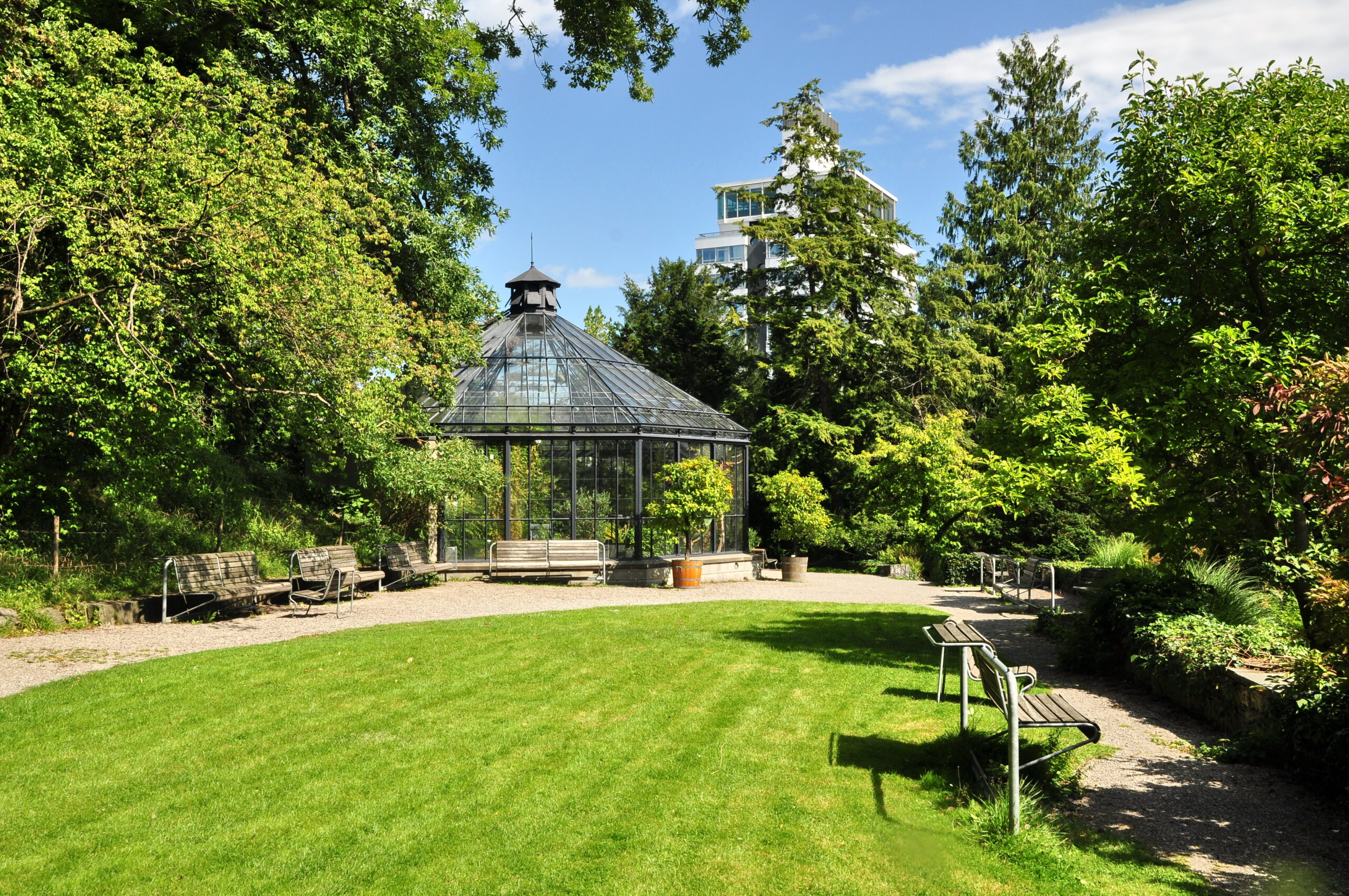 Alter Botanischer Garten (Quelle: Wikimedia)
