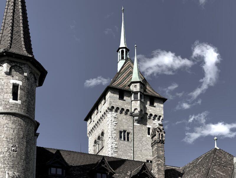 Landesmuseum (Bild: StC)