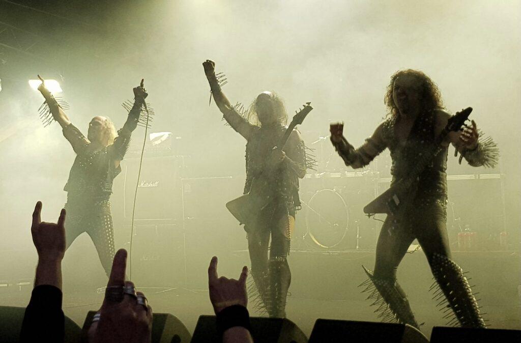 Nifelheim (Meh Suff! Metal Festival 2021, Foto: ZÜRICH versteckt)