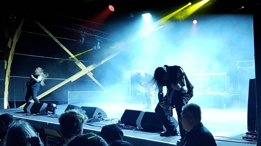 Meh Suff! Metal Festival 2021 (Foto: ZÜRICH versteckt)